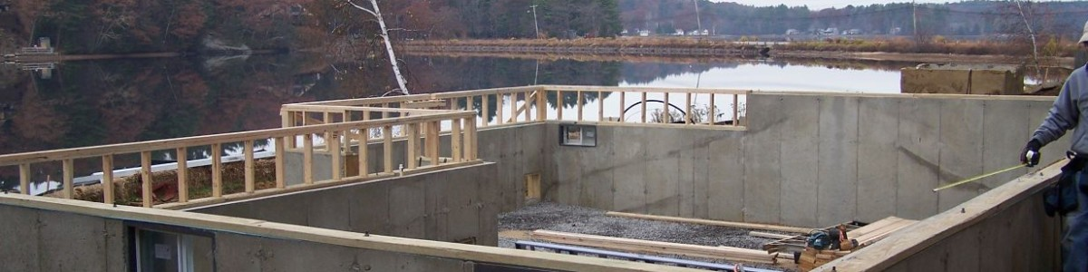 A Solid Foundation for Homeowners